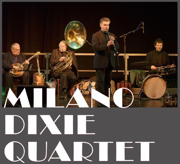 Milano Dixie Quartet