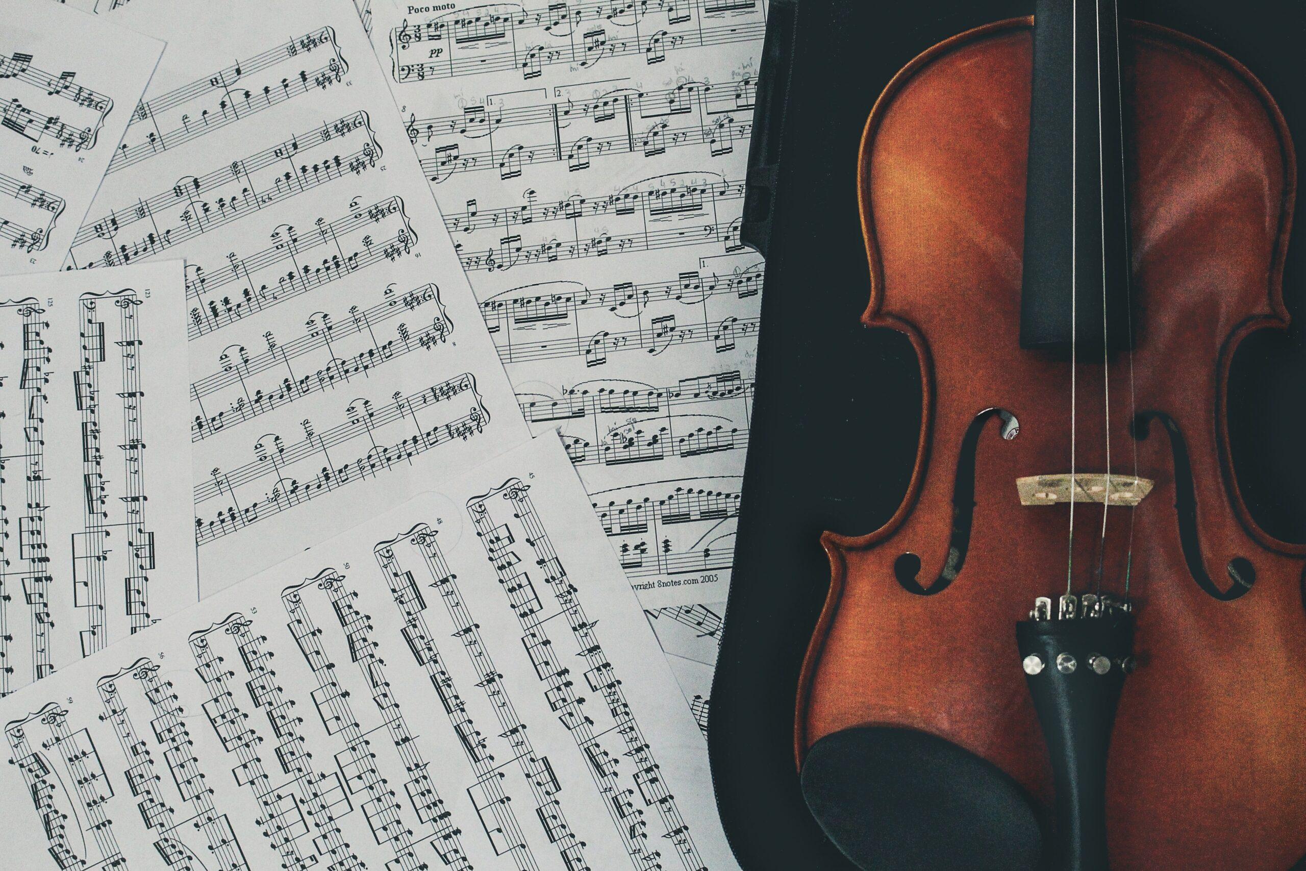 Le più belle romanze e canzoni del mondo